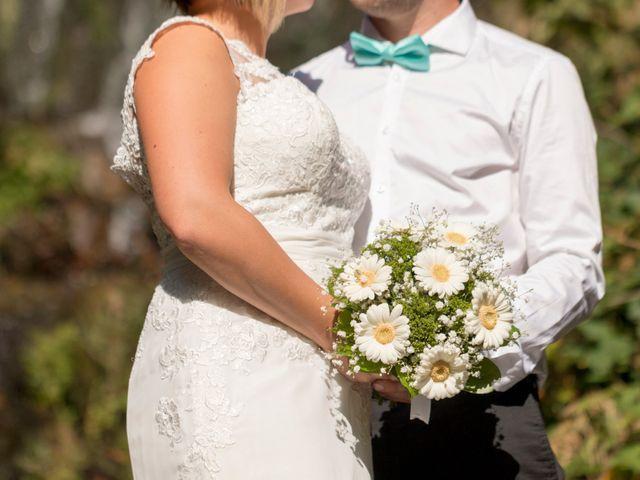 Le mariage de Nicolas et Marine à Muttersholtz, Bas Rhin 8
