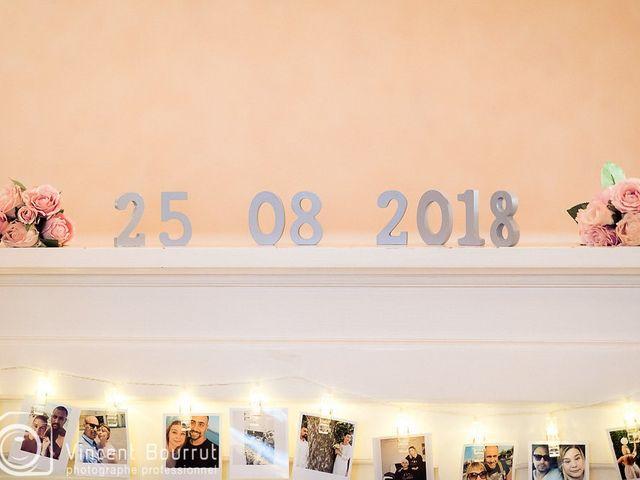Le mariage de Stefano et Salomé à Neuchâtel-Urtière, Doubs 18