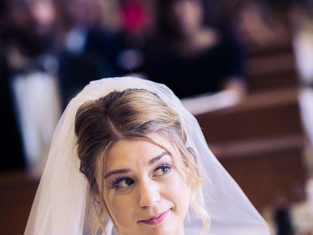 Le mariage de Stefano et Salomé à Neuchâtel-Urtière, Doubs 39