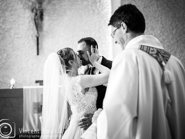 Le mariage de Stefano et Salomé à Neuchâtel-Urtière, Doubs 41