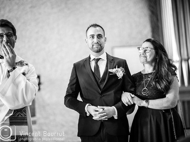 Le mariage de Stefano et Salomé à Neuchâtel-Urtière, Doubs 47