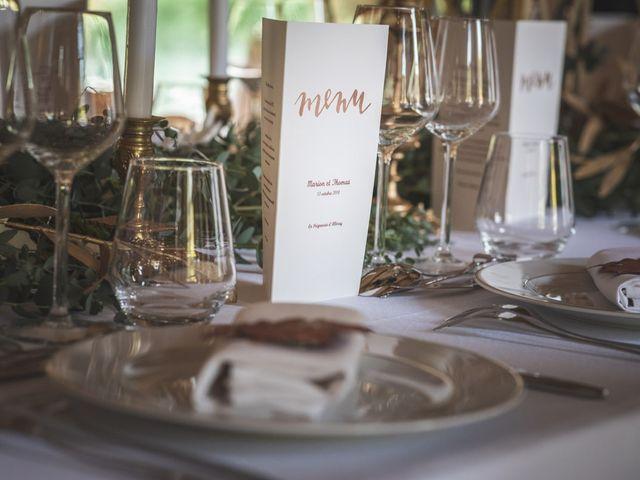 Le mariage de Thomas et Marion à Choué, Loir-et-Cher 7