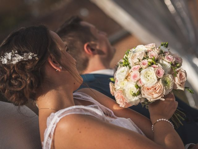 Le mariage de Thomas et Marion à Choué, Loir-et-Cher 14