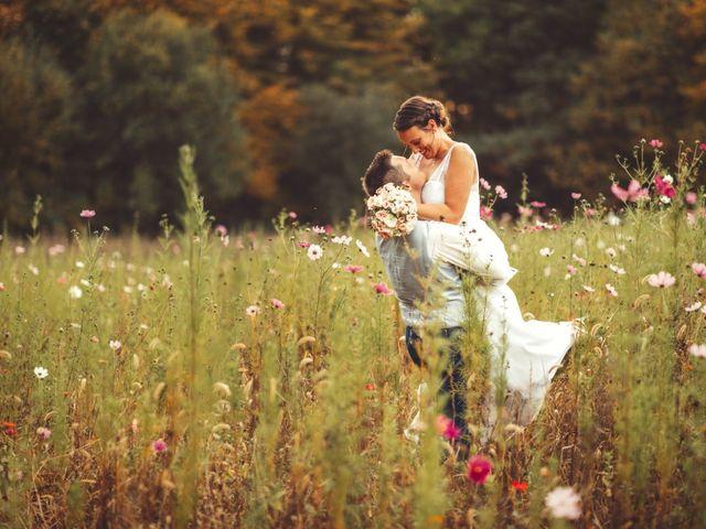 Le mariage de Thomas et Marion à Choué, Loir-et-Cher 18