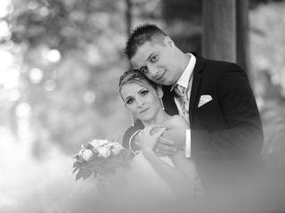 Le mariage de Matthieu et Eventhia