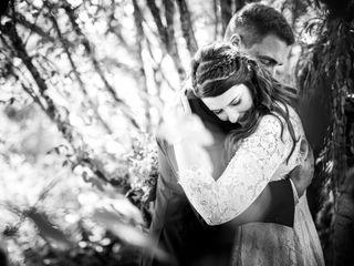 Le mariage de Léa et Nicolas 1