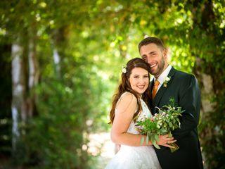 Le mariage de Léa et Nicolas 2