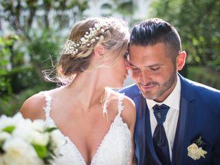 Le mariage de Isabelle et Jérôme