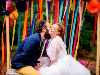 Le mariage de Lise et Julien
