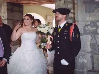 Le mariage de Carla et Eric 2