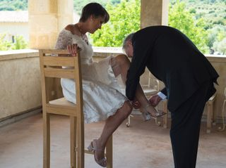 Le mariage de Pia et Mike 3