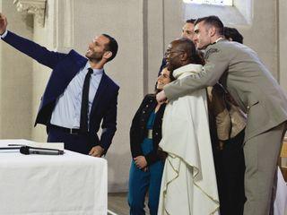 Le mariage de Anne-Aël et François 3