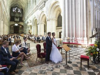 Le mariage de Isaline et Pierre 3