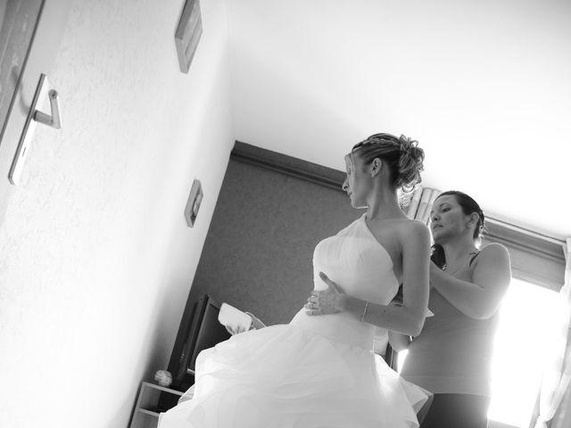 Le mariage de Eventhia et Matthieu à La Couture-Boussey, Eure 20