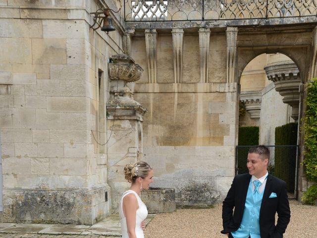 Le mariage de Eventhia et Matthieu à La Couture-Boussey, Eure 22