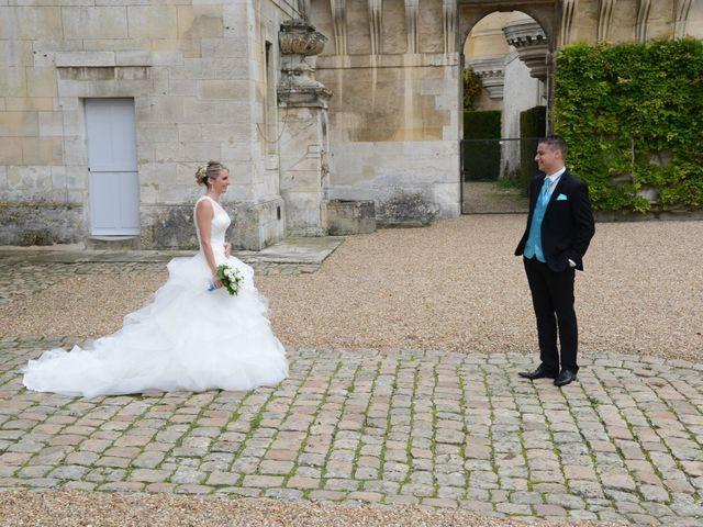 Le mariage de Eventhia et Matthieu à La Couture-Boussey, Eure 25