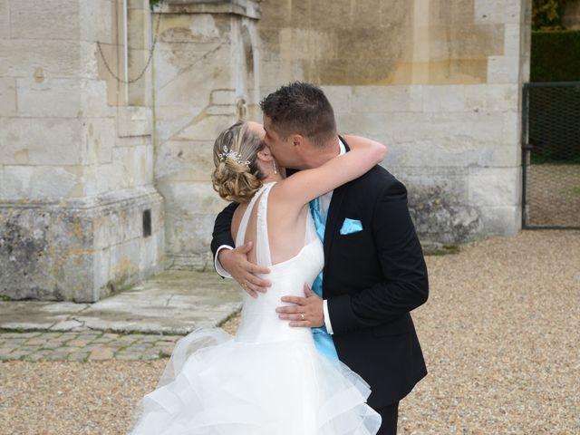 Le mariage de Eventhia et Matthieu à La Couture-Boussey, Eure 27