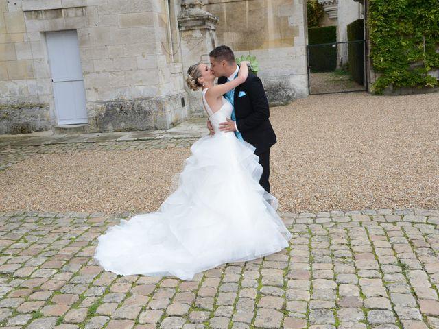 Le mariage de Eventhia et Matthieu à La Couture-Boussey, Eure 28