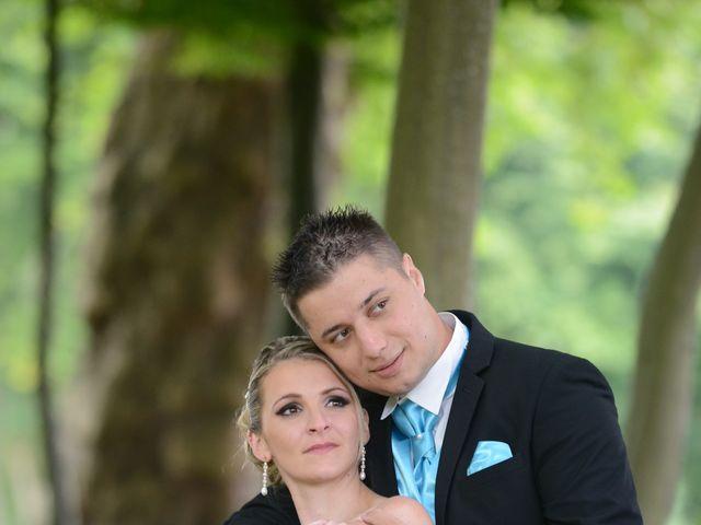 Le mariage de Eventhia et Matthieu à La Couture-Boussey, Eure 29