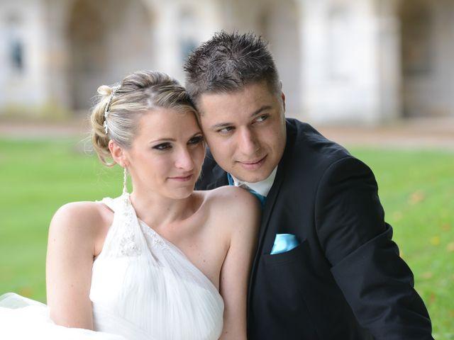 Le mariage de Eventhia et Matthieu à La Couture-Boussey, Eure 32