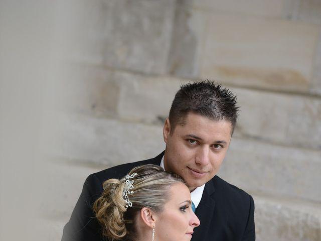 Le mariage de Eventhia et Matthieu à La Couture-Boussey, Eure 33