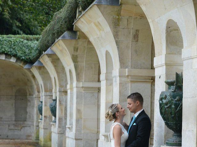Le mariage de Eventhia et Matthieu à La Couture-Boussey, Eure 36