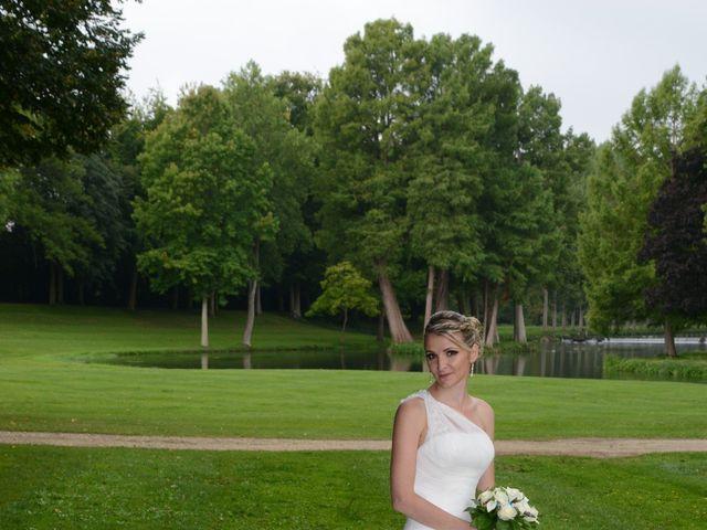 Le mariage de Eventhia et Matthieu à La Couture-Boussey, Eure 38