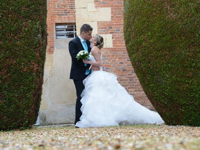 Le mariage de Eventhia et Matthieu à La Couture-Boussey, Eure 41