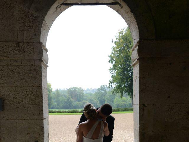 Le mariage de Eventhia et Matthieu à La Couture-Boussey, Eure 42