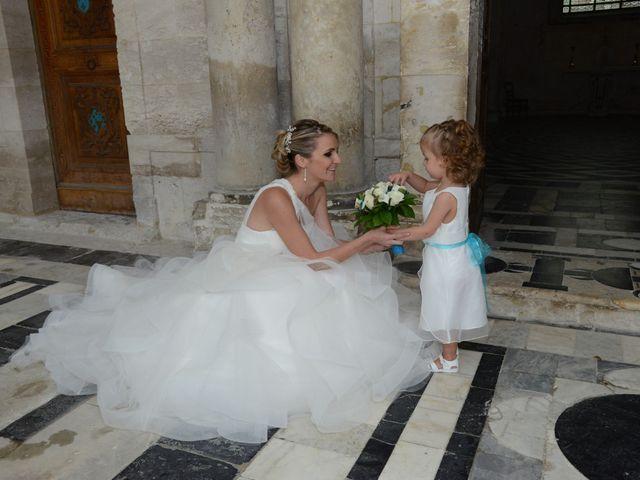 Le mariage de Eventhia et Matthieu à La Couture-Boussey, Eure 44