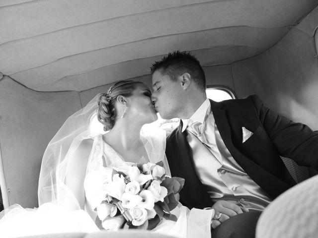 Le mariage de Eventhia et Matthieu à La Couture-Boussey, Eure 47