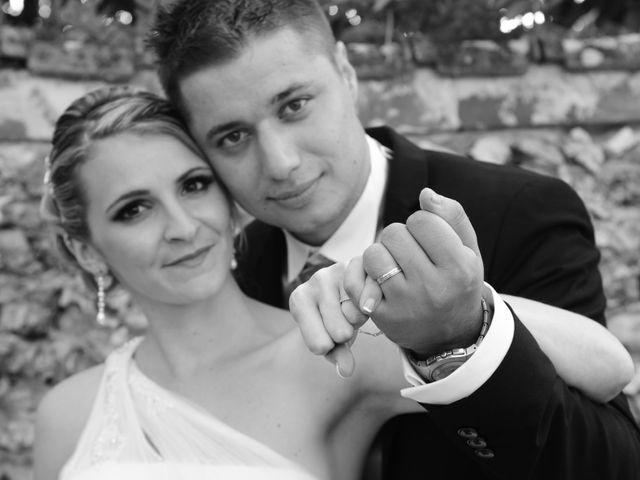 Le mariage de Eventhia et Matthieu à La Couture-Boussey, Eure 48