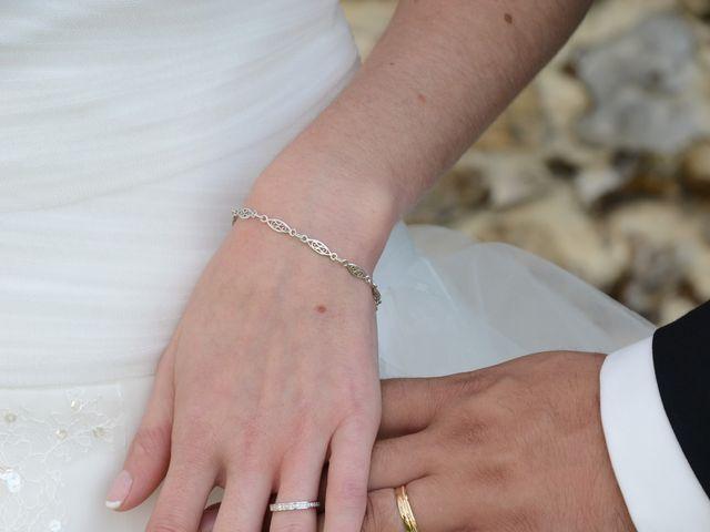 Le mariage de Eventhia et Matthieu à La Couture-Boussey, Eure 49