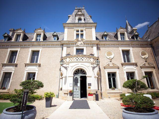 Le mariage de Nicolas et Léa à Saint-Laurent-sur-Sèvre, Vendée 8