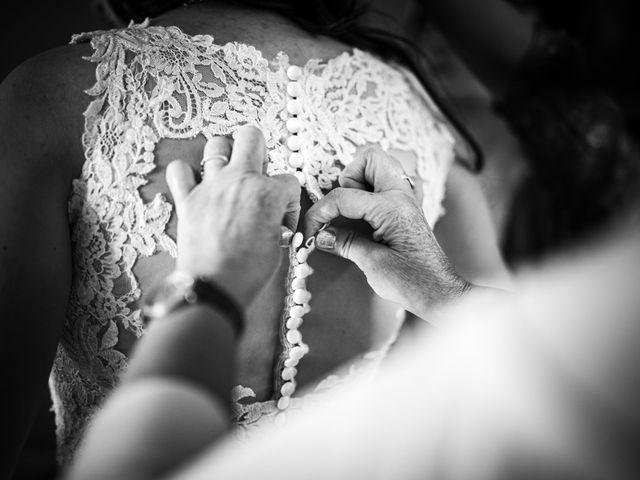 Le mariage de Nicolas et Léa à Saint-Laurent-sur-Sèvre, Vendée 12