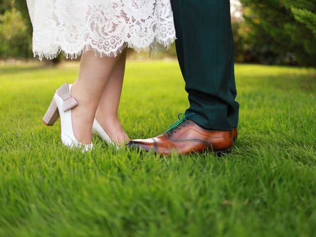Le mariage de Nicolas et Léa à Saint-Laurent-sur-Sèvre, Vendée 20
