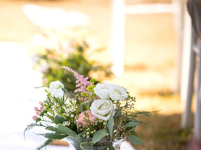 Le mariage de Nicolas et Léa à Saint-Laurent-sur-Sèvre, Vendée 23