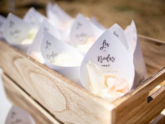 Le mariage de Nicolas et Léa à Saint-Laurent-sur-Sèvre, Vendée 25