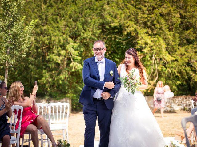 Le mariage de Nicolas et Léa à Saint-Laurent-sur-Sèvre, Vendée 31