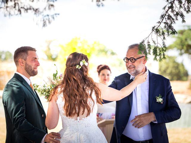 Le mariage de Nicolas et Léa à Saint-Laurent-sur-Sèvre, Vendée 32