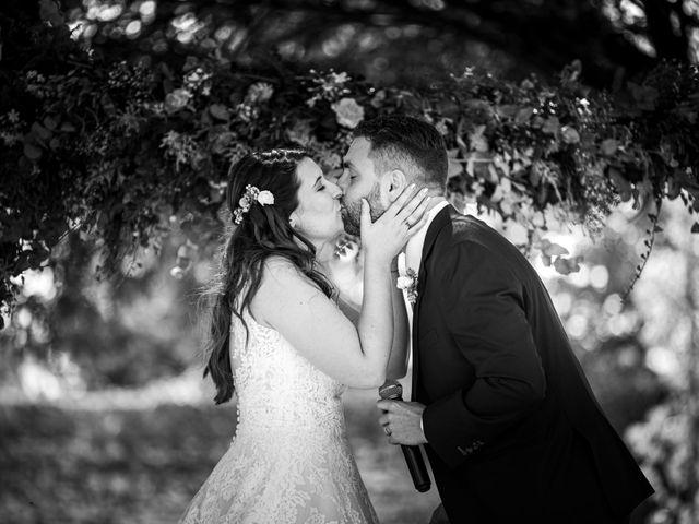 Le mariage de Nicolas et Léa à Saint-Laurent-sur-Sèvre, Vendée 40