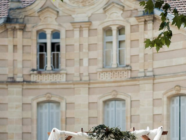 Le mariage de Franck et Justine à Bordeaux, Gironde 12
