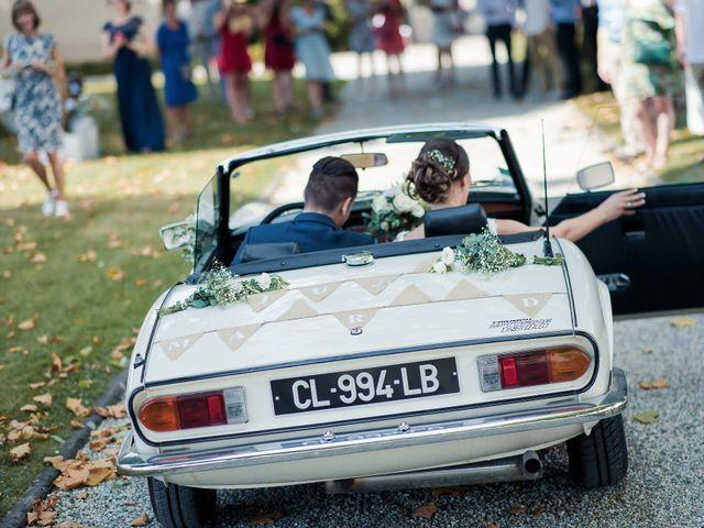 Le mariage de Franck et Justine à Bordeaux, Gironde 15