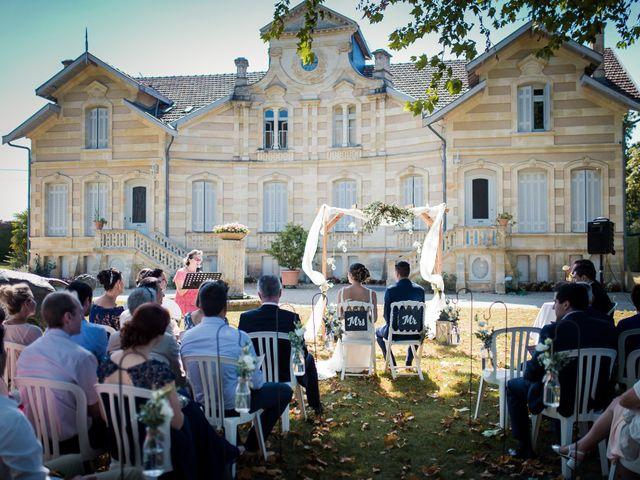Le mariage de Franck et Justine à Bordeaux, Gironde 26
