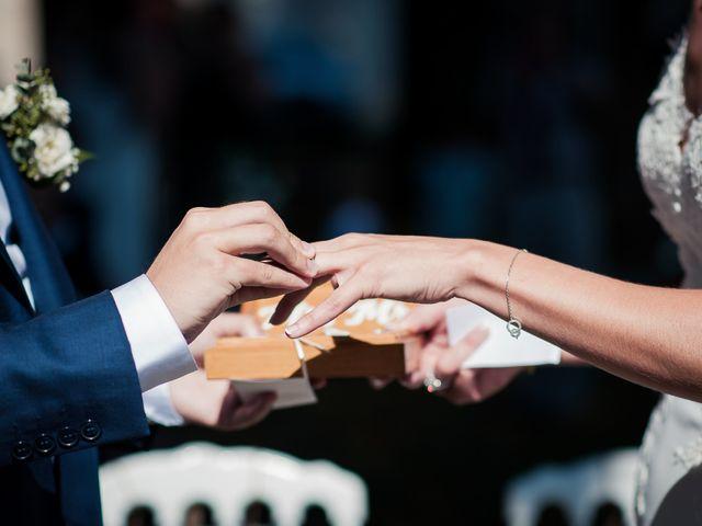 Le mariage de Franck et Justine à Bordeaux, Gironde 37