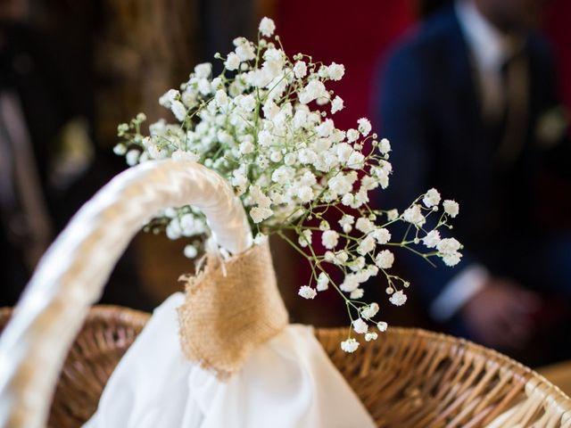 Le mariage de Jérôme et Isabelle à Lodève, Hérault 16