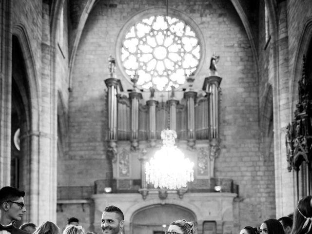 Le mariage de Jérôme et Isabelle à Lodève, Hérault 21