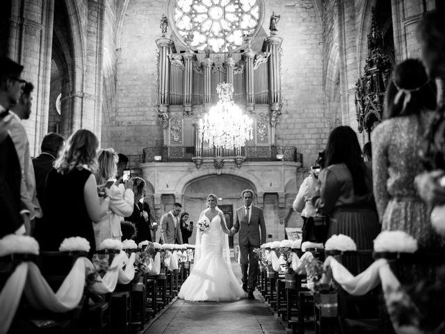 Le mariage de Jérôme et Isabelle à Lodève, Hérault 22