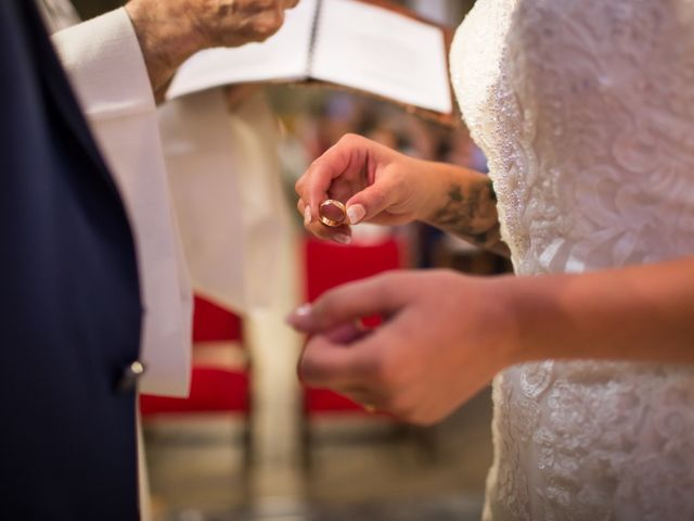 Le mariage de Jérôme et Isabelle à Lodève, Hérault 24