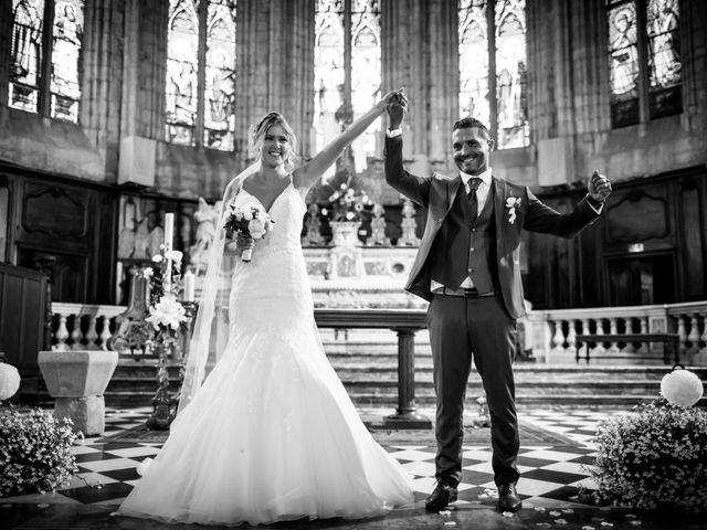 Le mariage de Jérôme et Isabelle à Lodève, Hérault 27